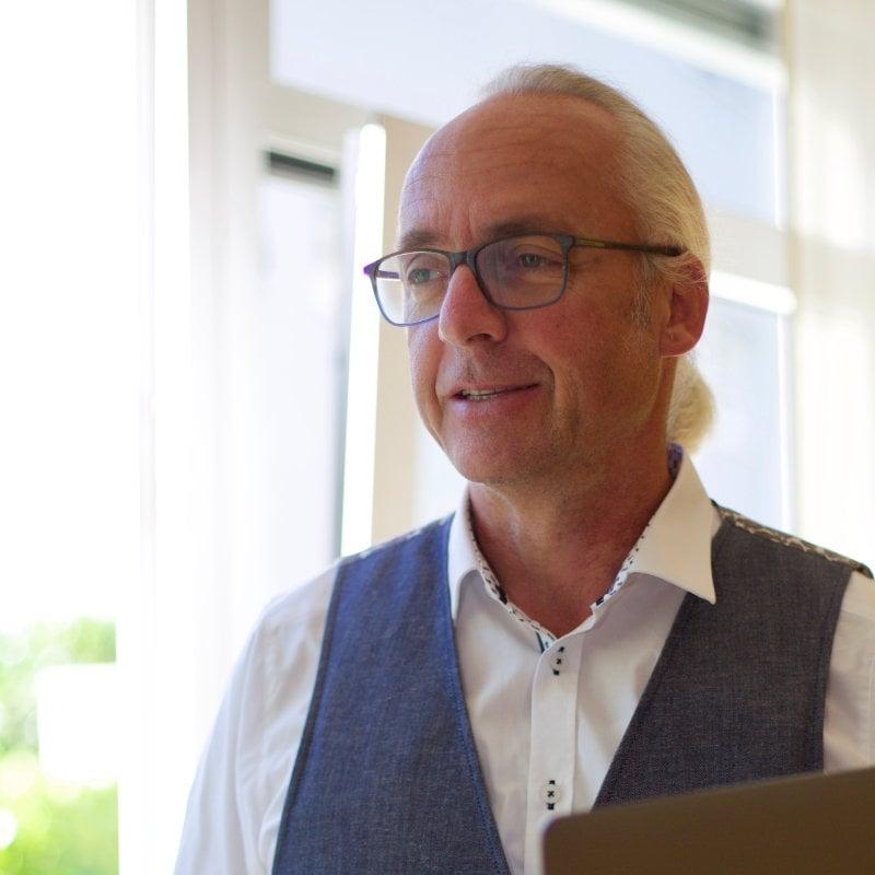 Andreas Schrenk